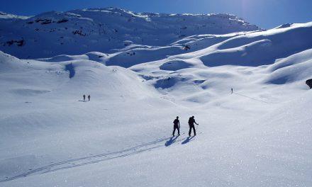 برترین پیست های اسکی دنیا کدامند؟