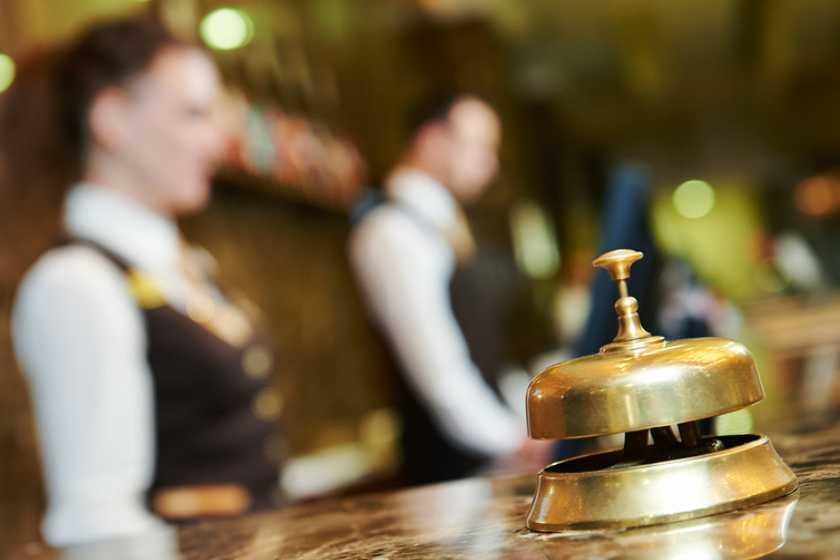 """۱۰ نکته در مورد اقامت در هتل<span class=""""wtr-time-wrap after-title"""">زمان مطالعه کمتر از یک دقیقه</span>"""