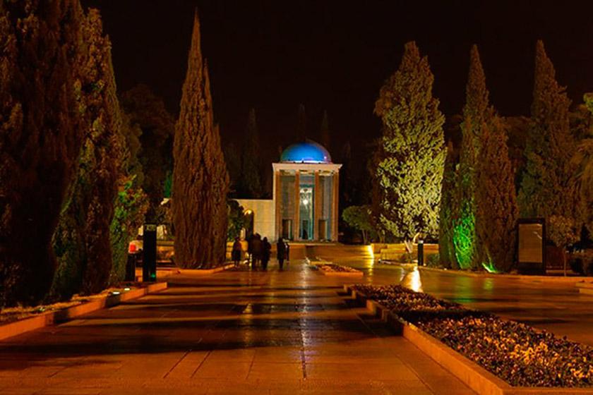"شیراز، شهر شعر و شکوفه؛ داستان سفر<span class=""wtr-time-wrap after-title"">زمان مطالعه <span class=""wtr-time-number"">۳</span> دقیقه</span>"