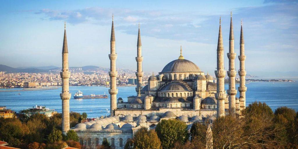 مقایسه و خرید آنلاین بلیط ارزان هواپیما استانبول از جیمبوجا